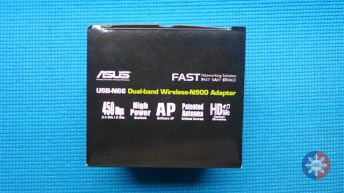 Asus RT-N66U Dual-Band Wireless-N900 16